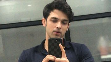 Post Threatening Media Persons, Kasautii Zindagii Kay 2's Parth Samthaan Gets A Haircut After More Than 3 Months; Looks Refreshing As Ever - PIC