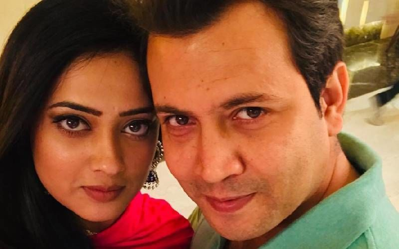 Abhinav Kohli Shares An Old Picture Of Estranged Wife Shweta Tiwari, Warns Followers That Cuss Words Can Lead To Legal Problems