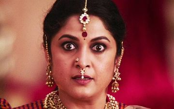 Liquor Bottles Seized From Baahubali Actor Ramya Krishnan's Car; Actress Caught With 96 Beer And 8 Bottles Of Wine - Reports