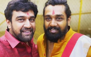 Chiranjeevi Sarja's Brother Dhruva Sarja Remembers The Late Actor By Sharing Unseen Pictures; Pours His Heart Out: 'I Want You Back'
