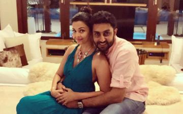 Who Apologises First When Aishwarya Rai Bachchan And Abhishek Bachchan Fight? Lady Gives The Answer