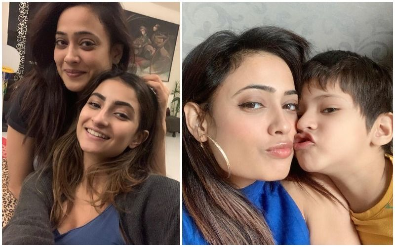 Shweta Tiwari Says 'Kids Are My Priority' After Abhinav Kohli's Accusation That She Abandoned Their Son: 'Don't Owe Justification To Anyone'