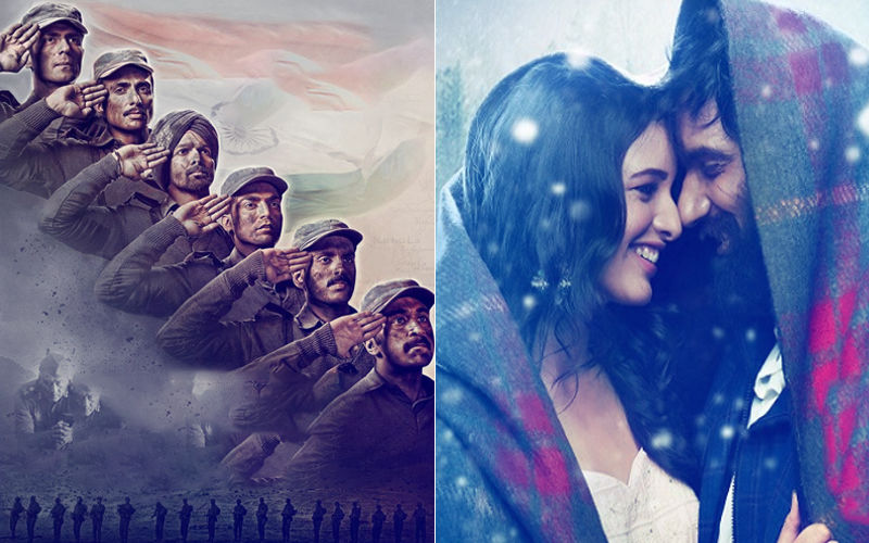 Paltan, Laila Majnu Box-Office Collection, Day 2: War Drama And Love Saga, Both Pick Up But Marginally