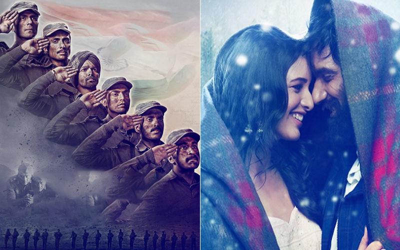Paltan, Laila Majnu Box-Office Collection, Day 2: दूसरे दिन के बिजनेस में हुआ इतना इजाफा