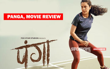 Panga, Movie Review: Kangana Ranaut, This Panga Of Yours Is Deliciously Changa!