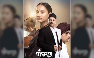 Panghrun: Mahesh Manjrekar Unveils A New Musical Trailer Of His Upcoming Marathi Film