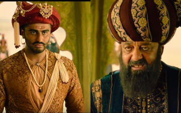 Panipat Trailer: Arjun Kapoor's Maratha Avatar, Sanjay Dutt's Fierce Stance - Five Things That Stand Out