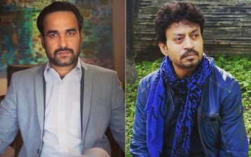 "Angrezi Medium: Pankaj Tripathi To Do A Cameo; Says His ""Love And Respect"" For Irrfan Khan Is The Reason"