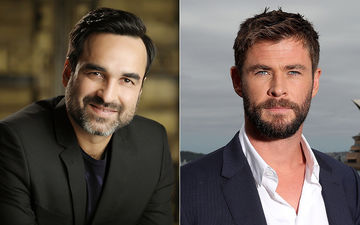 It's Hollywood Calling For Pankaj Tripathi; Bags A Role Alongside Chris Hemsworth