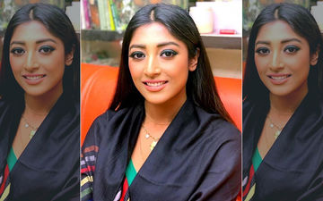 Kaali 2: Paoli Dam Shares First Look Poster Of Her Next Web Series