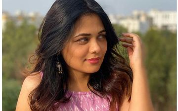 Prarthana Behere Gets A Travel Pass To Move From Baroda To Mumbai Amidst Lockdown