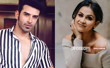"""SHOCKING! Mujhse Shaadi Karoge Winner Aanchal Khurana Confesses, """"Paras And I Are NOT A Couple, We Are Just Good Friends'- EXCLUSIVE"""