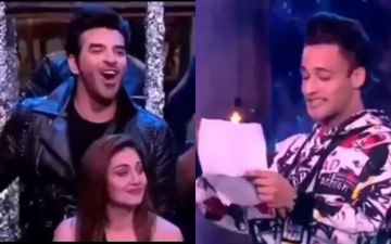 Bigg Boss 13: Asim Riaz Pokes Fun At Paras Chhabra; Says, 'Tere Perfume Se Mehenga Mera Paseena Hai'