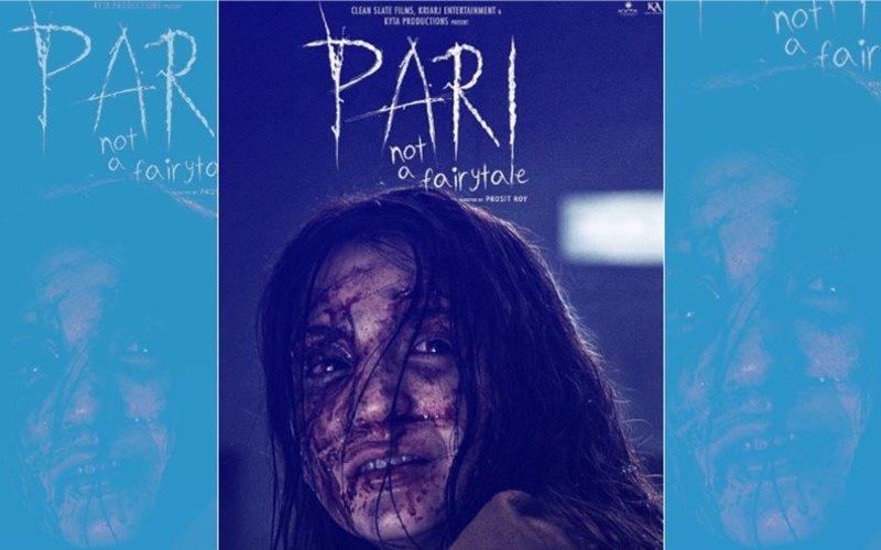 Box Office report: अनुष्का शर्मा की हॉरर फिल्म 'परी' ने पहले दिन कमाएं 4.36 करोड़