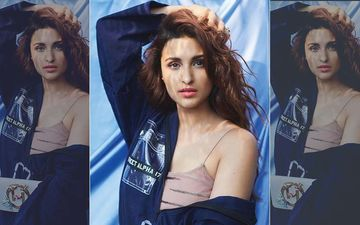 Sshhh! Don't Disturb The Recluse Parineeti Chopra If You See Her In  A Train In The United Kingdom!