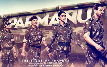 Box-Office Collection, Day 2: John Abraham's Parmanu Jumps To Rs 7.64 Crore