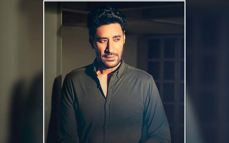 Harbhajan Mann's New Song 'Gham Tere' Releasing On Aug 28