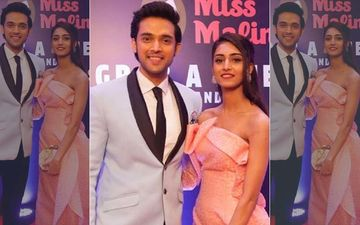 Erica Fernandes Gives A New Nickname To Lover Parth Samthaan