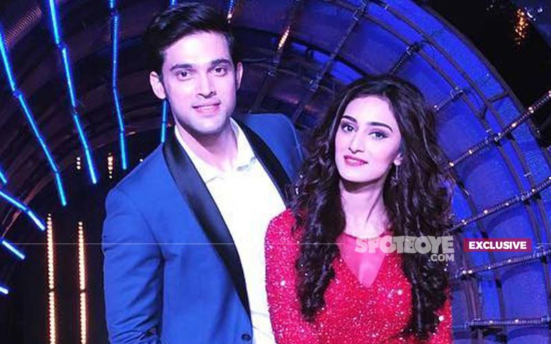 Erica Fernandes Chose Mussorie For Her Holiday With Parth Samthaan-  Because The Man Loves Mountains!