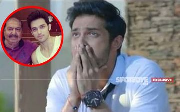 Kasautii Zindagii Kay 2 Actor Parth Samthaan's Father Passes Away In Pune