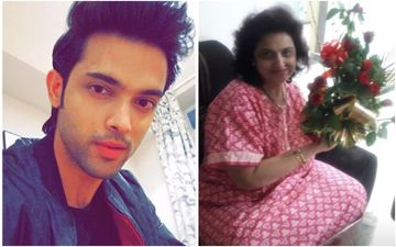 Kasautii Zindagii Kay 2's Parth Samthaan Reaches Pune And Shares His Mother's Picture After Revealing He Had A Panic Attack Due To COVID-19