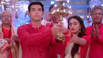 Kasautii Zindagii Kay SPOILER ALERT: Will 'Prerna' Erica Fernandes Save 'Anurag' Parth Samthaan From A Life-Threatening Accident?