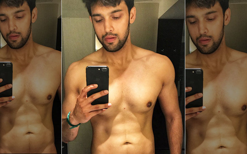 Kasautii Zindagii Kay 2 Star Parth Samthaan's Instagram Post Is Completely Drool-Worthy