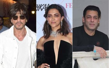 Pathan: Salman Khan To Join Shah Rukh Khan-Deepika Padukone At the Top Of Burj Khalifa For The Mega Climax Scene