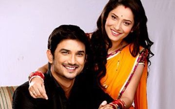 Sushant Singh Rajput And Ankita Lokhande's Pavitra Rishta Is Back On TV; Manav's Archana Shares Glimpses