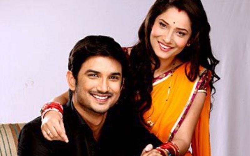 Sushant Singh Rajput And Ankita Lokhande's Pavitra Rishta Is Back On TV; Manav's Archana Shares Glimpses