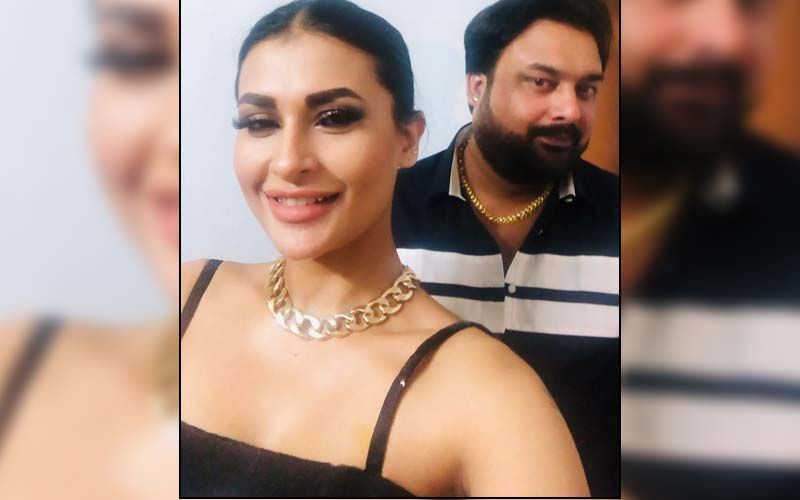 Raksha Bandhan 2021: Pavitra Punia Reveals The One Thing She Wants Her Brother To Gift Her-EXCLUSIVE