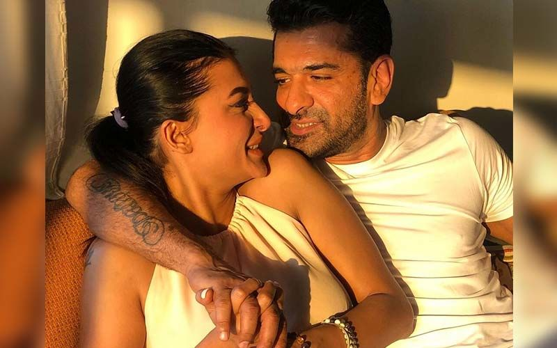 Eijaz Khan On How His Meeting With Pavitra Punia's Parents Went: 'I Had Sweaty Palms And Was A Little Awkward'