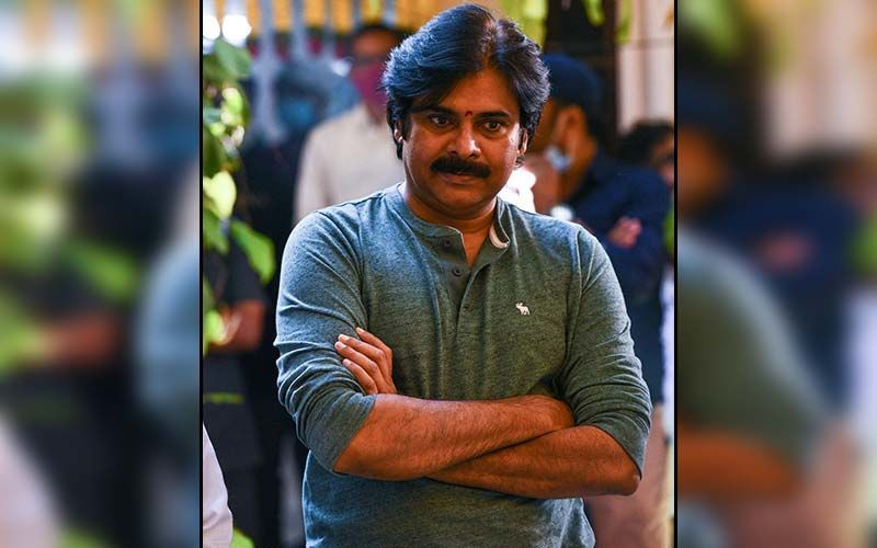 South Superstar Pawan Kalyan Isolates Himself At Home As Members Of Party Janasena Test Positive For Coronavirus