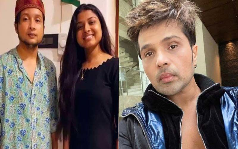 Indian Idol 12: Pawandeep Rajan And Arunita Kanjilal Are Back With A 'Romantic Track'; Himesh Reshammiya Reveals Song Will Be Released On THIS Date