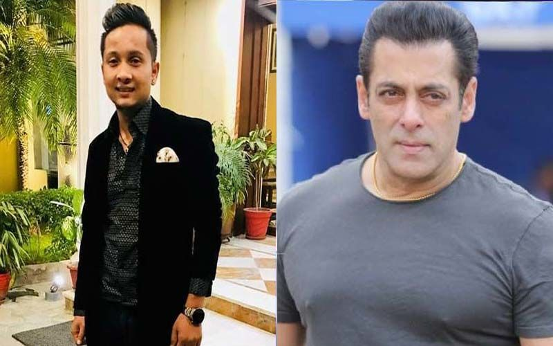 Indian Idol 12 Winner Pawandeep Rajan Wants To Sing For Salman Khan; Says, 'It Will Be A Dream Come True'