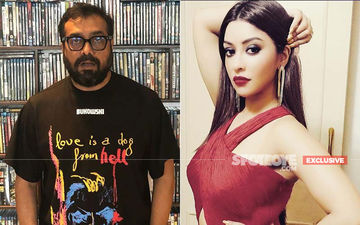 Payal Ghosh Reaches Oshiwara Police Station To File An FIR Against Anurag Kashyap For Alleged Sexual Misconduct- EXCLUSIVE