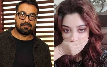 After Accusing Anurag Kashyap Of Sexual Misconduct, Payal Ghosh Claims That She Was Made To Delete Her #MeToo Posts In 2019