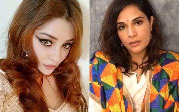 Richa Chadha's Defamation Case Against Payal Ghosh: Latter Willing To Apologise But Has A Condition
