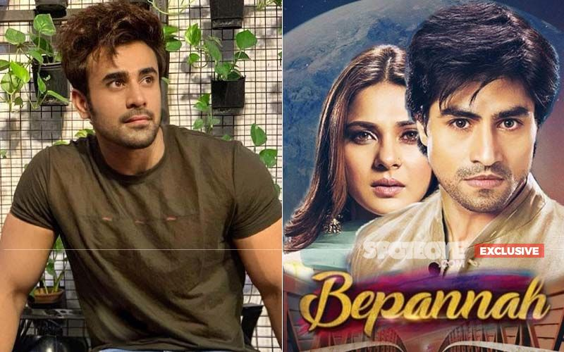 Pearl V Puri Hits Back At Jennifer Winget-Harshad Chopda Fans For Saying His New Show Title Is Lifted From Bepannah
