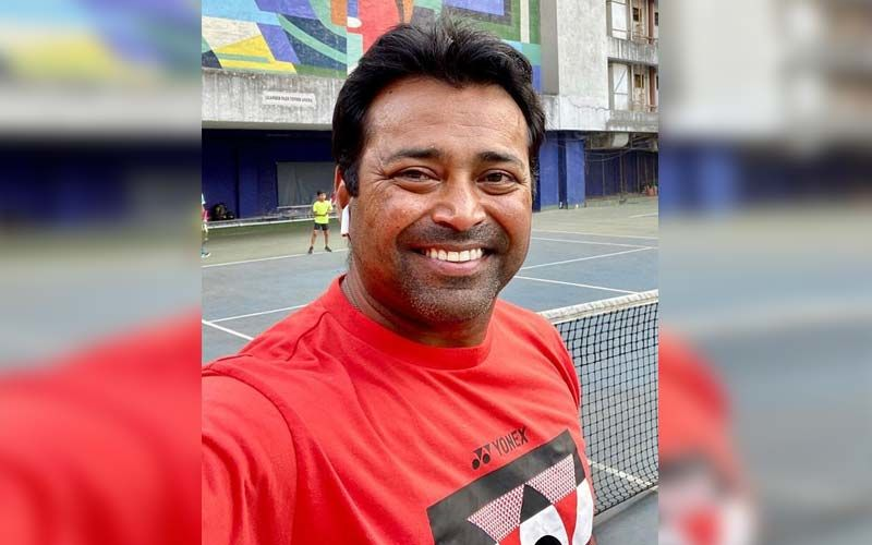 Leander Paes On His Fallout With Mahesh Bhupathi, Calls Their Relationship 'Brotherhood'