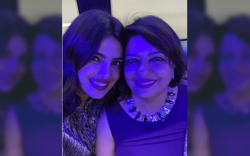 Priyanka Chopra Enjoys Serena Williams' 100th US Open Win With Mother Madhu Chopra, Pictures Inside