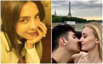 Priyanka Chopra Makes The Sweetest Wish For Mommy-To-Be Sophie Turner And Joe Jonas On Their First Wedding Anniversary