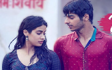 Dhadak Song: Janhvi Kapoor & Ishaan Khatter's Pehli Baar Is All About First Love