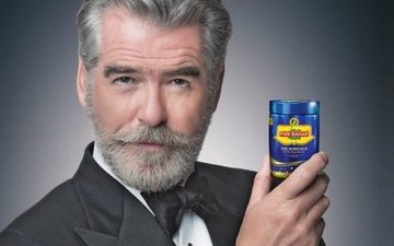 Ten Tweets Which Sum Up Our Feelings About Pierce Brosnan's Pan Bahar endorsement