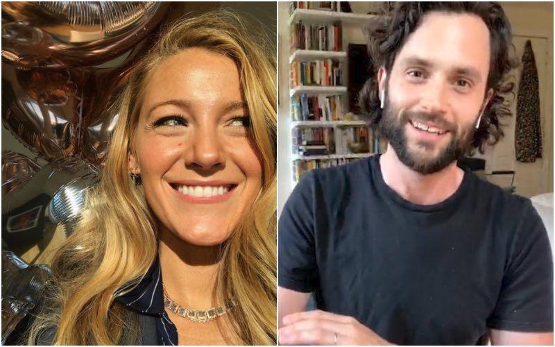 Gossip Girl's Dan AKA Penn Badgley Recalls The Time When Serena AKA Blake Lively Gifted Him An EXPENSIVE iPhone