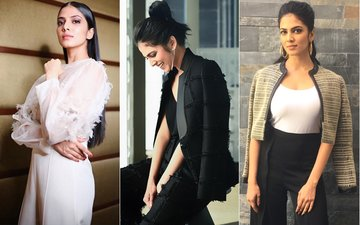 7 Scintillating Pictures Of Beyond The Clouds Actress Malavika Mohanan