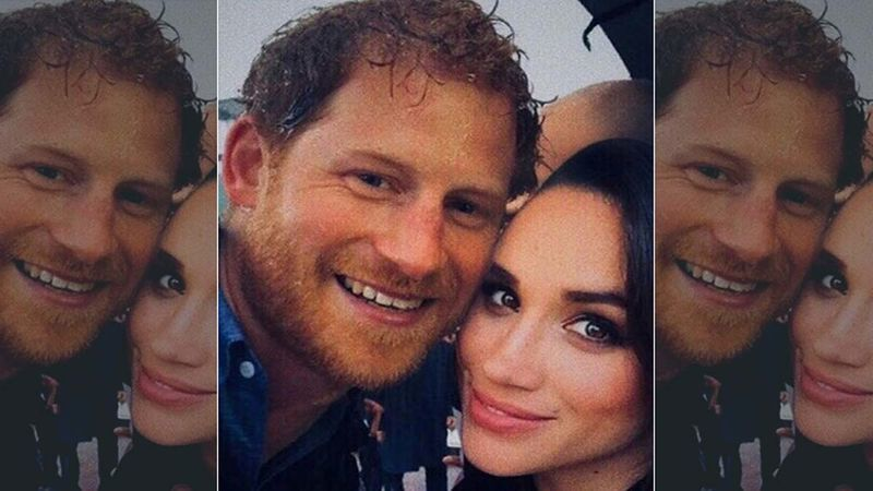 Prince Harry Headed For Rehab To Cope With The Pressure Post News Of Meghan Markle's Miscarriage? Find Out