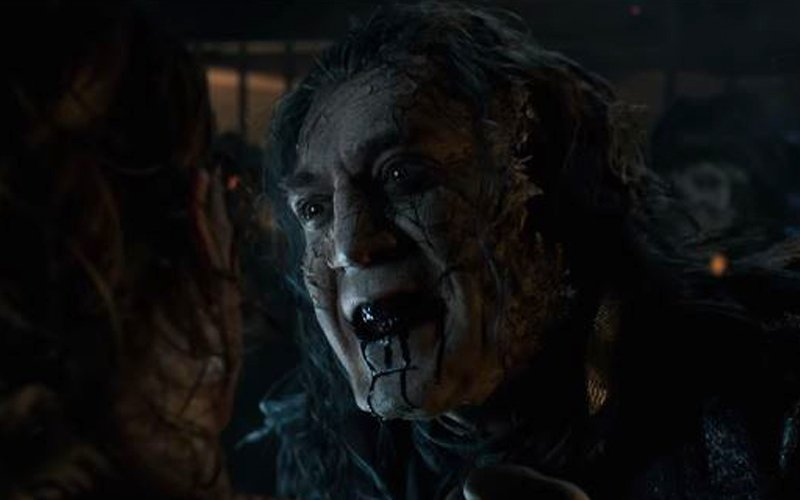 Pirates of the Caribbean: Dead Men Tell No Tales Teaser Trailer Drops Online