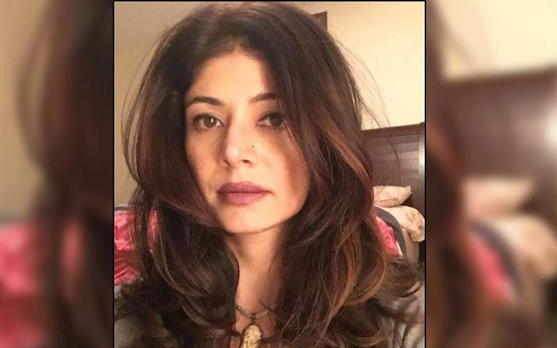 Pooja Batra Pens An Emotional Note Expressing Her Shock At Husband Nawab Shah's Brother-In-Law's Demise; Says 'Too Young To Go'