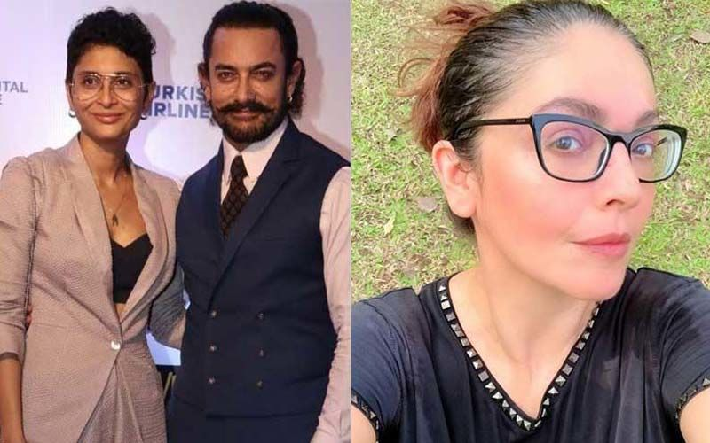 Aamir Khan-Kiran Rao Divorce: Pooja Bhatt Tweets About 'Co-Parenting' And Says 'Relationships Are Not Made/Un-Made On Paper'